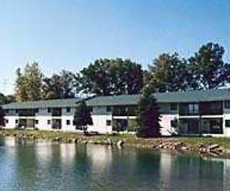 Windjammer, Lourdes University, OH