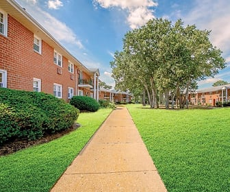 Emerald Apartments, Pine Ridge at Crestwood, NJ