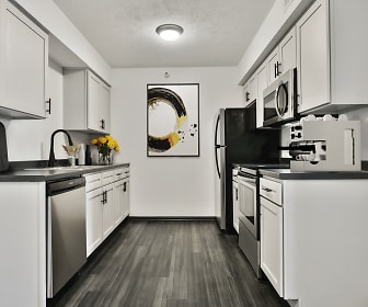 Kitchen, Greenfield