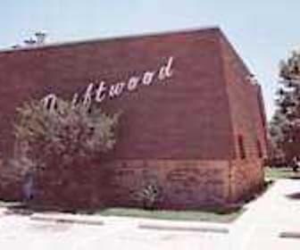 Community Signage, Driftwood