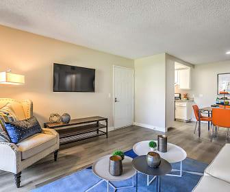 Living Room, The Ashton