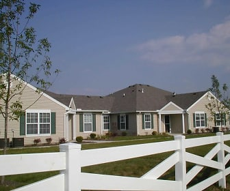 Creekside Villas, Germantown Meadow, Dayton, OH