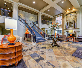 Clubhouse, Brewers Yard Apartments