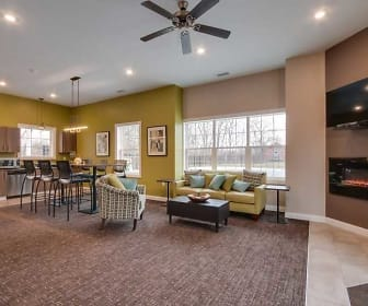 North Park Townhomes, Loveland, OH