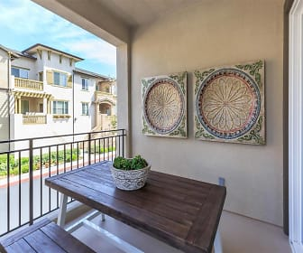 Mayfair Townhomes, Oxnard, CA