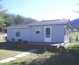 416 Rose Hill Road, Chunn's Cove, Asheville, NC