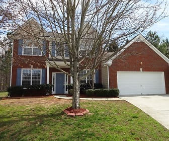 3234 Ashwood Grove Park, Snellville, GA