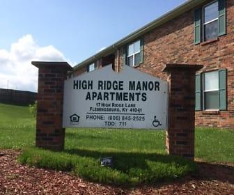 85 High Ridge Lane, Maysville, KY