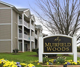 Muirfield Woods, Park View High School, Sterling, VA