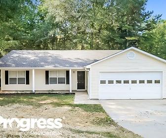 39 Fairview Drive, Grantville, GA