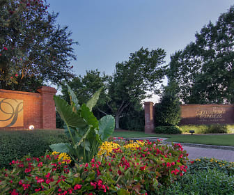 Sturbridge Commons, Johnnie R Carr Junior High School, Montgomery, AL