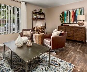 Castilian Apartments, Everest University  South Orlando, FL