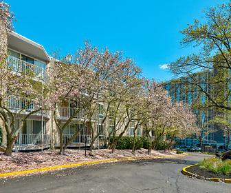 West River Apartments, West Park, Philadelphia, PA