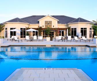 Clubhouse, Estero Oaks