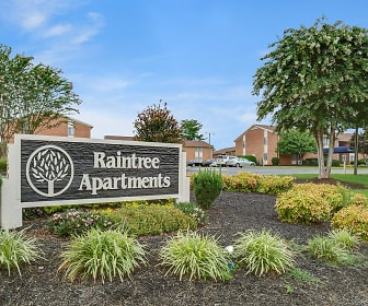 Raintree Apartments, Homeland Park, SC