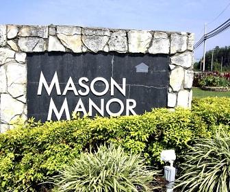 Mason Manor, High Point, NC