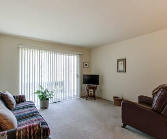 Jamestown Village Apartments, Allen Park, MI