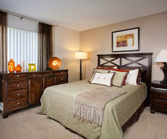 Evergreen Apartments & Townhomes, San Joaquin Valley  Rancho Cucamonga, CA