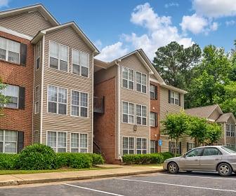 Crestwood Park, Southern Polytechnic State University, GA