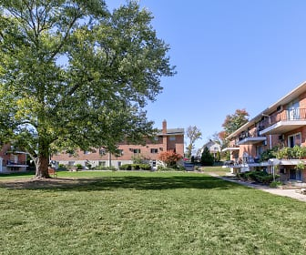 Colonial Gardens Apartments, Blue Ash, OH