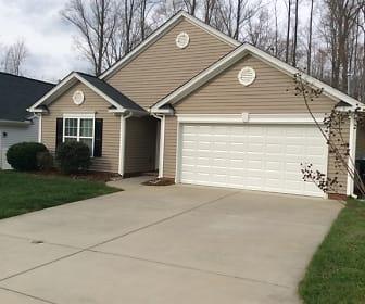 5806 Sycamore Glen Road, Greensboro, NC