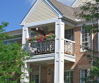 Parkvue Community, Sandusky, OH
