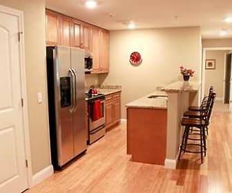 Kitchen, Apple Ridge
