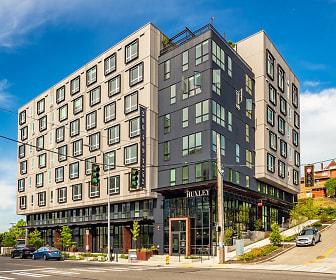 The Huxley, North Delridge, Seattle, WA
