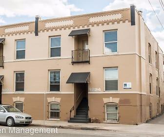 1224-32 E 13th Ave, Saint Joseph Hospital, Denver, CO