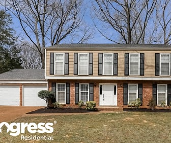 7298 Cedar Lane Dr, East Memphis, Memphis, TN