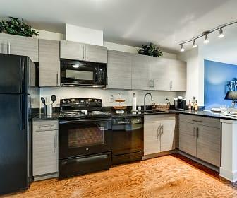 Kitchen, Meridia Transit Crossing