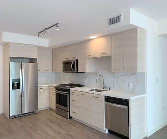 Kitchen, Catherine Santa Monica
