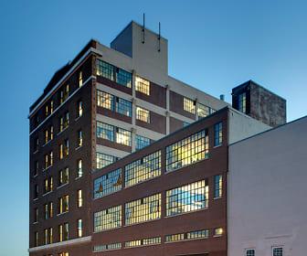 AP Transfer Lofts, Downtown, Des Moines, IA