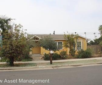 1635 Alvarado St., Oceanside High School, Oceanside, CA