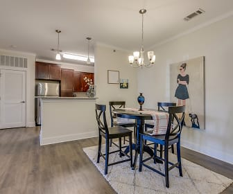 Dining Room, Rivers Edge