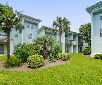 Somerset Apartments, Santa Rosa Island, Fort Walton Beach, FL