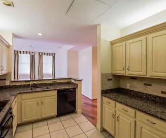 Kitchen, 1600 Arch St