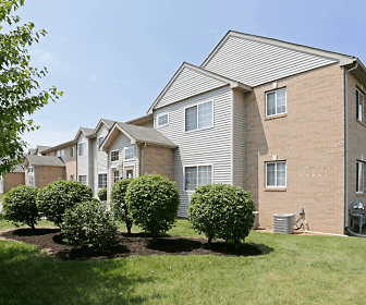 Knoxville Pointe Apartments, Mossville, IL