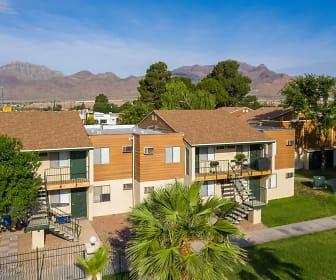 Raintree Village, Terrace Hills, El Paso, TX