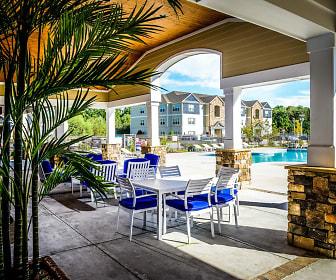 view of patio, Arlington West
