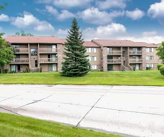 Green Hill Apartments, Michigan