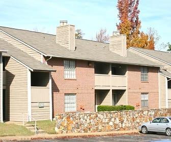Stonegate, Crichton College, TN