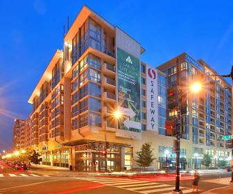 Gables City Vista, 20001, DC