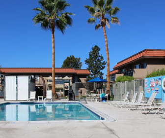 Pool, Villa Del Mar