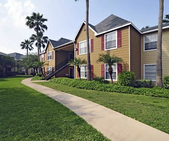 Cornerstone Apartments, Rio Hondo, TX