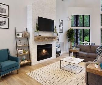 Living Room, ReNew Creve Coeur