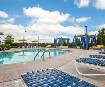 The Parc at East Fifty First, Broken Arrow, OK