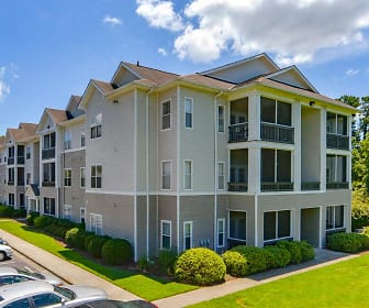 Mill Creek Apartments, Wilmington, NC