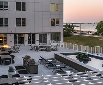 The Eliot on Ocean, Crescent Beach, Revere, MA