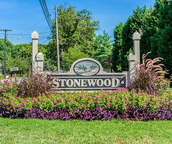 Stonewood Apartments, Downtown Mooresville, Mooresville, NC